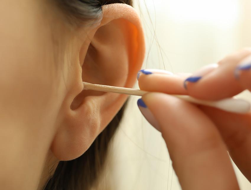Como limpar o ouvido com segurança | Dra. Mariane Yui